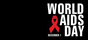 Dec 1-World AIDS Day Events
